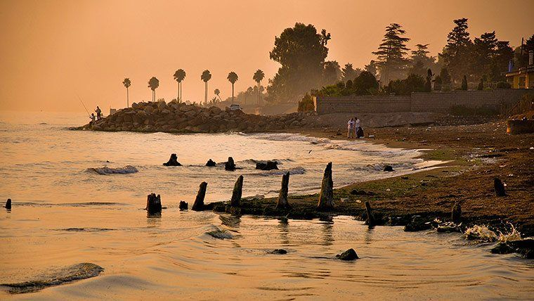 sunset-beach-at-ramsar-on-012