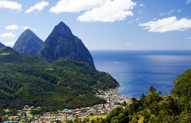 best-islands-st-lucia