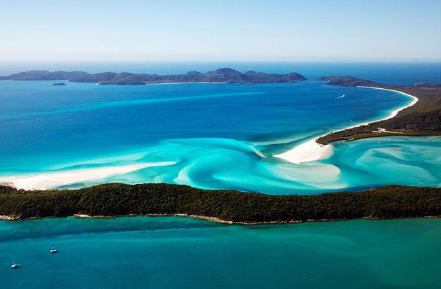 best-islands-whitsunday-islands
